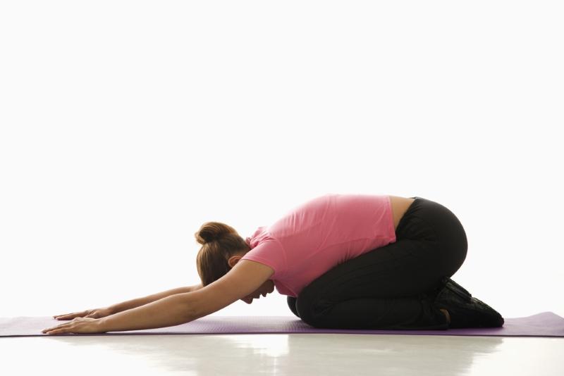 Какие упражнения необходимо выполнять регулярно