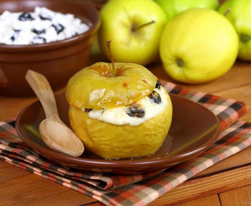 Рецепт Диета Яблоки. Приготовление диетических блюд из яблок