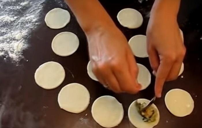 Инструкция по приготовлению жареных пельменей