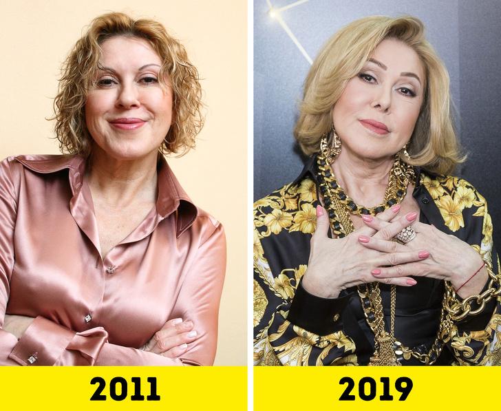 пресс-формы успенская до и после пластики фото нам