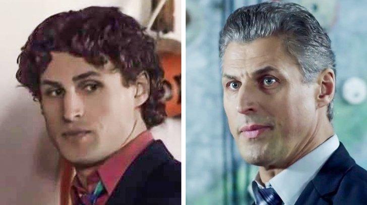 Как сложились судьбы актеров, которые снимались в самых хитовых сериалах нулевых