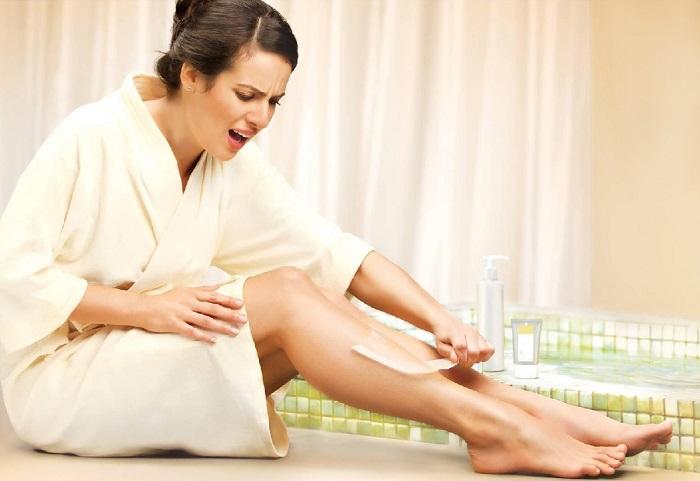 10 причин, почему домашняя эпиляция не приносит желанных результатов
