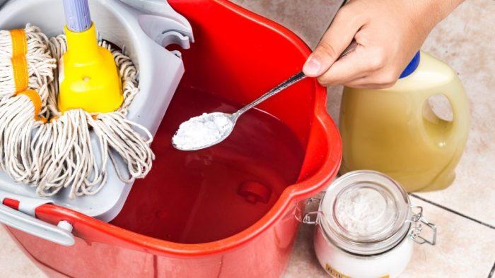 10 проверенных временем приемов для тех, кто помешан на чистоте