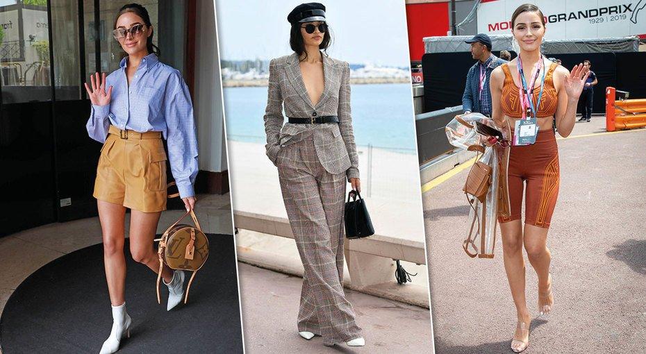 Лето в тренде: создаем стильные образы с шортами и брюками