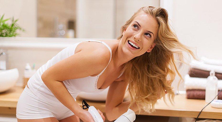 Все мифы о сушке волос: что делать, чтобы не навредить локонам