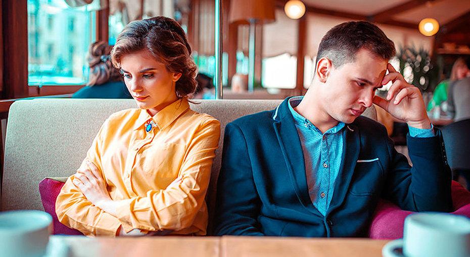 Обнаружить проблему: 6 признаков нездоровых отношений