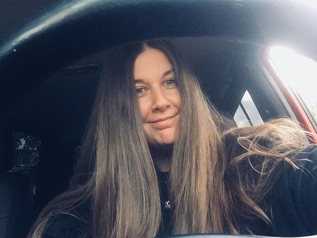 Катерина Каренина - инструктор по экстремальному вождению
