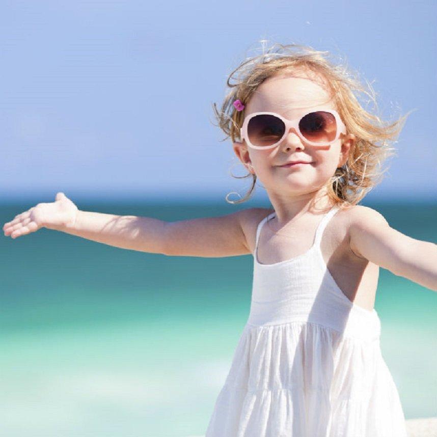 Восхищаться миром, жить настоящим: великие уроки, которые ребенок может преподать взрослому