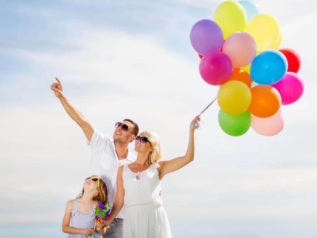 6 вещей, которые делает каждый любящий себя человек
