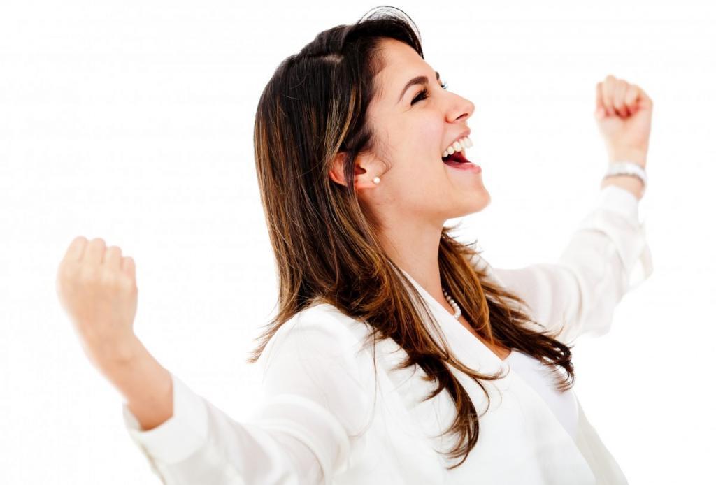 Следить за осанкой и еще 5 практических способов повысить уверенность в себе