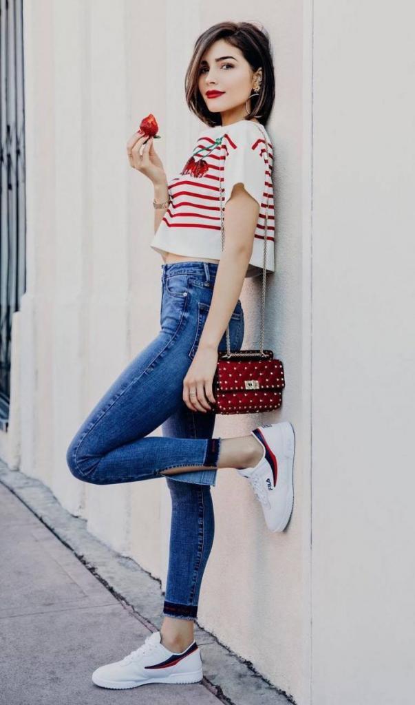 8 предметов гардероба, которые опасно носить каждый день