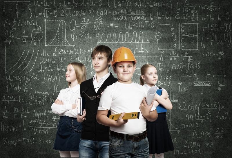 Как помочь ребенку выбрать правильную профессию