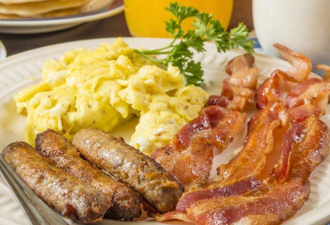 Продукты, которые нельзя есть утром