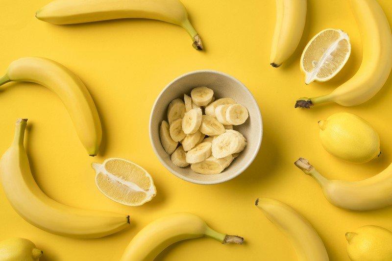Зачем смешивать банан и мускатный орех