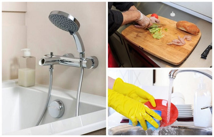 8 грязных мест в доме, о которых не подозревают даже очень щепетильные хозяйки