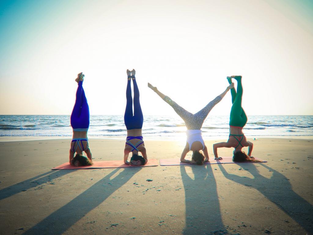 Незабываемое лето: как провести отпуск каждому знаку зодиака