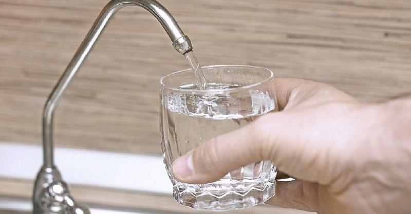 Зачем заменять все напитки водой