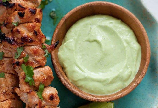 Вкуснейшие соусы, которые можно сделать за минуту