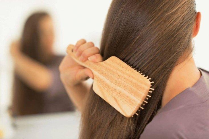 Важно для красоты ваших волос. Разбираемся, как правильно подобрать расчёску