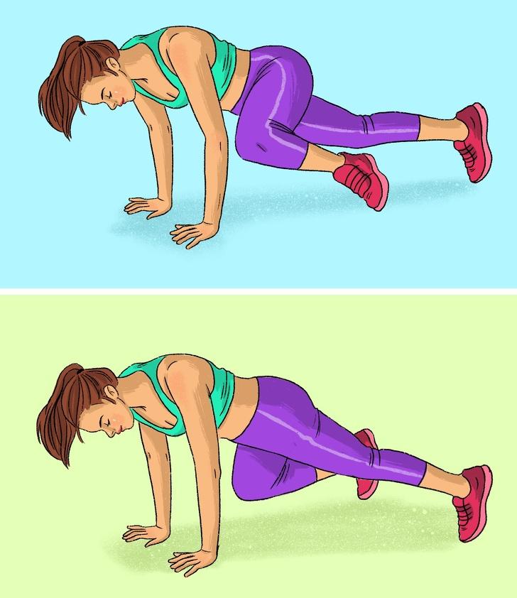 эта особенность упражнения для мышц ног в картинках встретите