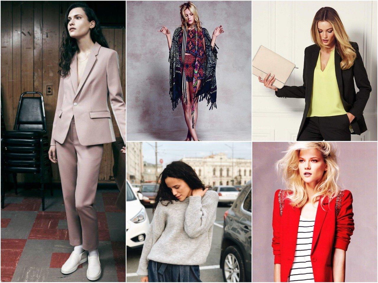 Страстная, нежная, закрытая: что о нас говорит одежда