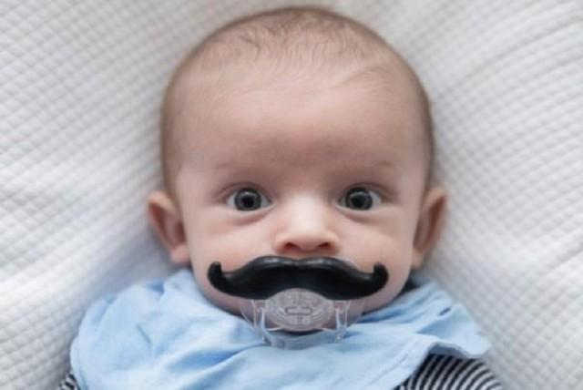 Малоизвестные факты о младенцах