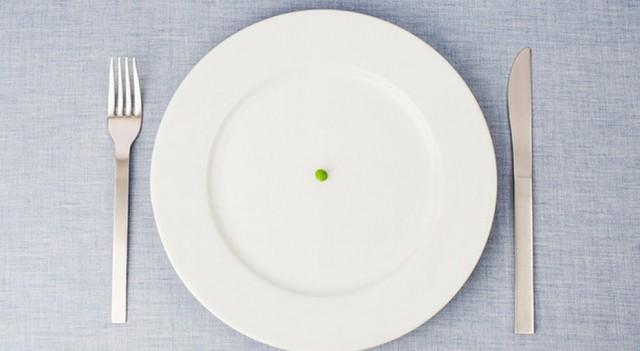 Побочные эффекты строгих диет