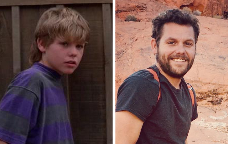 Как сейчас выглядят 20+ актеров, которых мы обожали в детстве