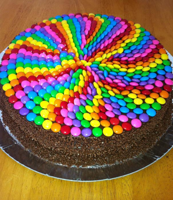 8 эффектных способов, которые помогут украсить десерт как в ресторане