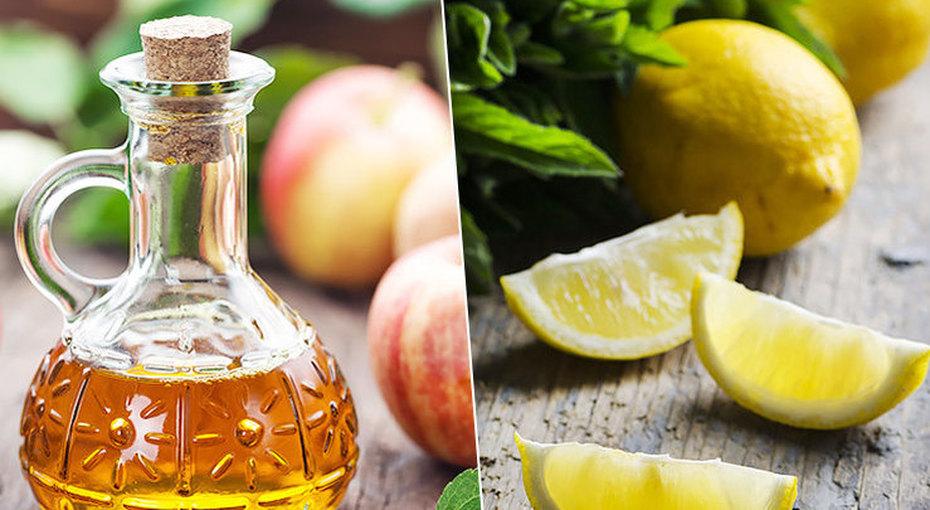 Уксус, лимоны, куркума и другие странные способы контрацепции