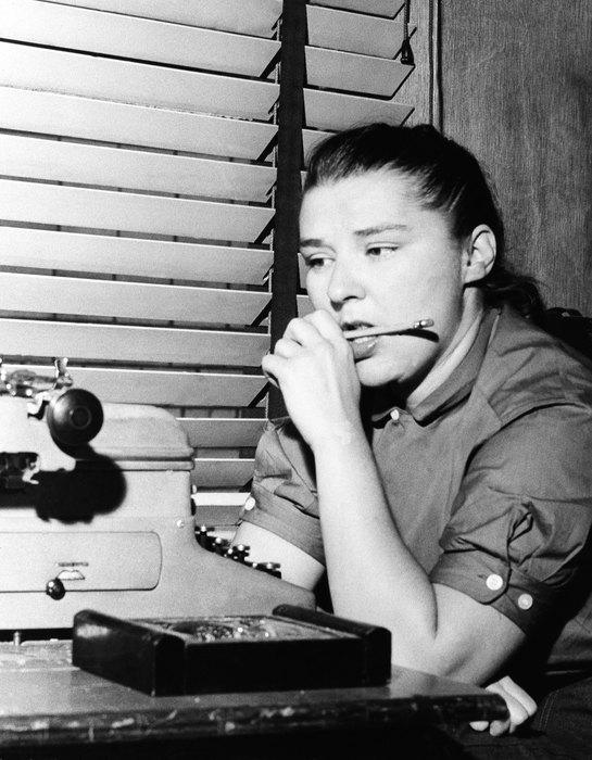 Грейс Металиус: писательница, без которой бы не было -Твин Пикс-