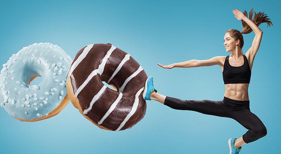 Ни крошки! 7 продуктов, которые нельзя есть после тренировки