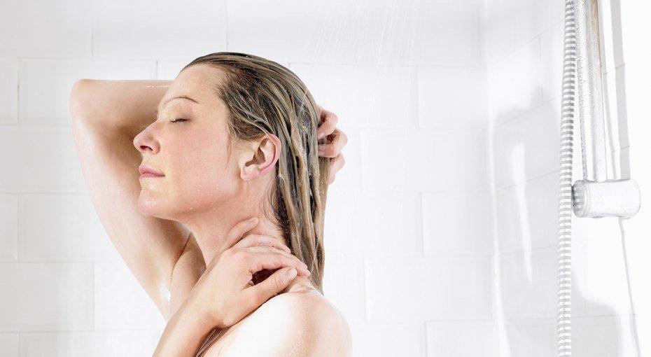 Банный день: как часто можно принимать душ на самом деле