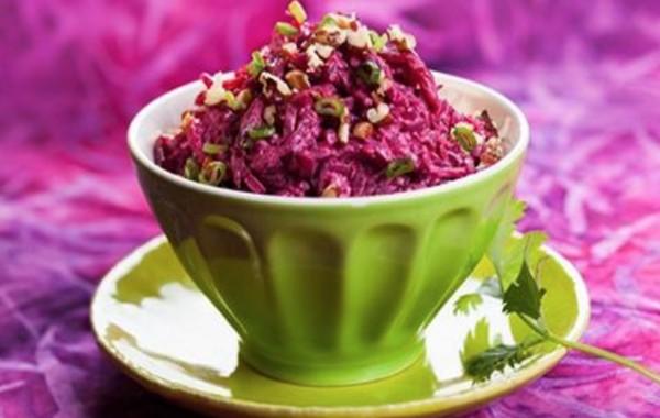 ТОП-6 салатов из свеклы