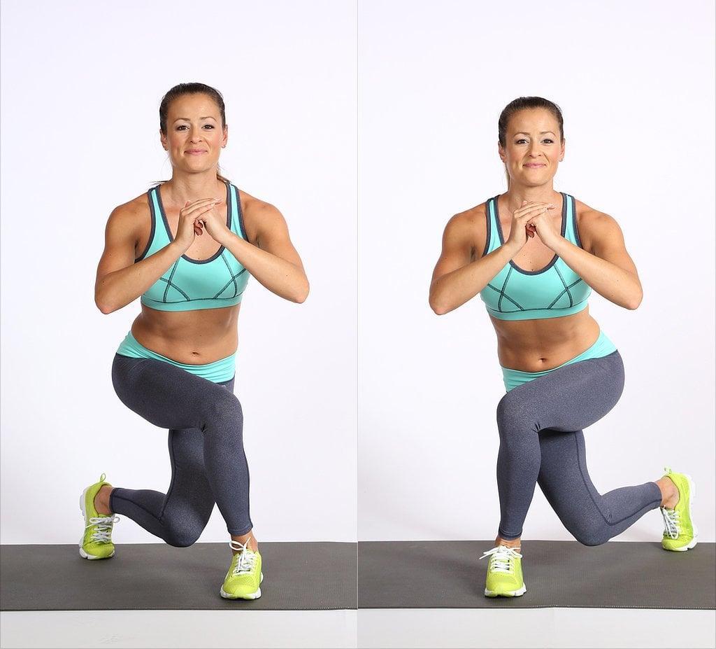 Кэрри Андервуд поделилась упражнениями для ног, которые помогают ей быть в форме
