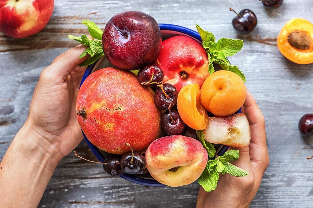 Продукты, которые становятся вкуснее после заморозки: бананы, шоколад, авокадо, ягоды и другие