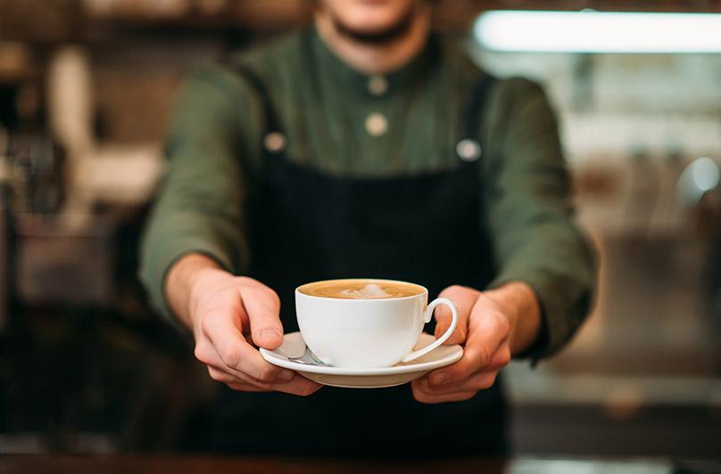 Что происходит с организмом, если каждый день пить кофе
