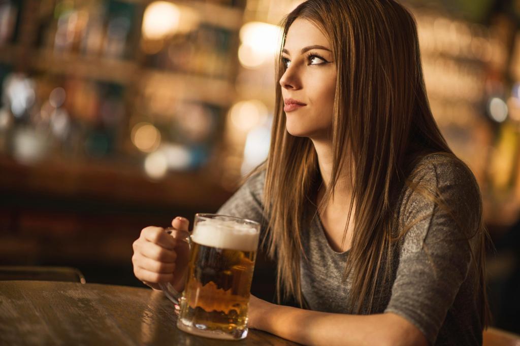 Я не употребляла алкоголь весь июль. И нашла несколько причин не употреблять его и дальше