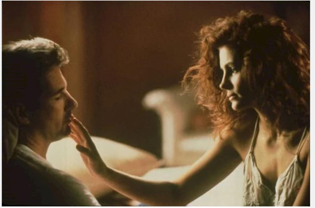 Джулия Робертс была не единственной и не первой претенденткой на главную роль: интересные факты о фильме -Красотка-