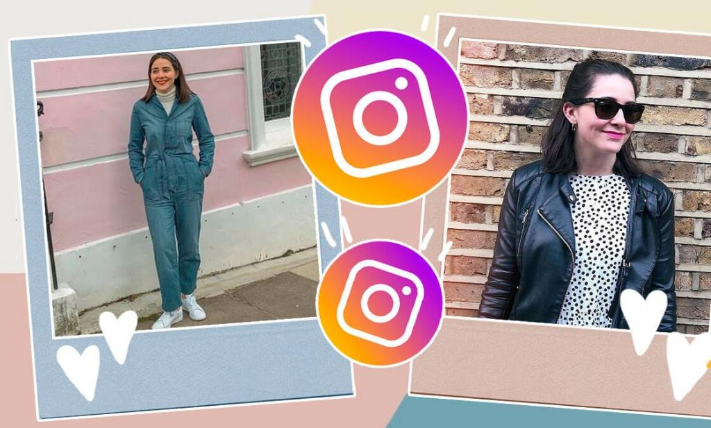 -Одежда, которую он ненавидит-. Девушка создала аккаунт в -Инстаграме-, где публикует фото нарядов, которые не нравятся ее парню