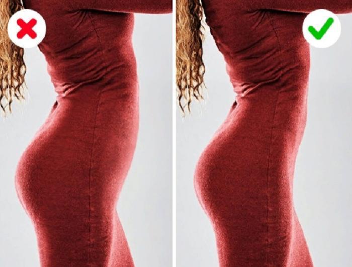 Эти 10 трюков позволят вам с небольшим усилием визуально уменьшить свою фигуру: прячем недостатки