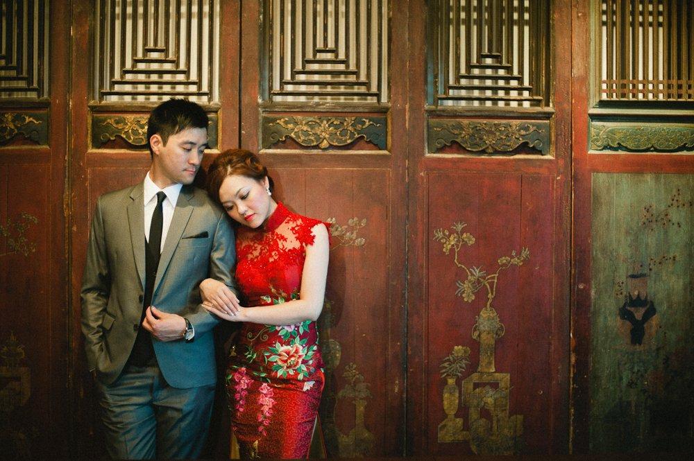 -Она же не китаянка!-: парень осудил девушку, надевшую традиционное китайское платье, но оказался не прав