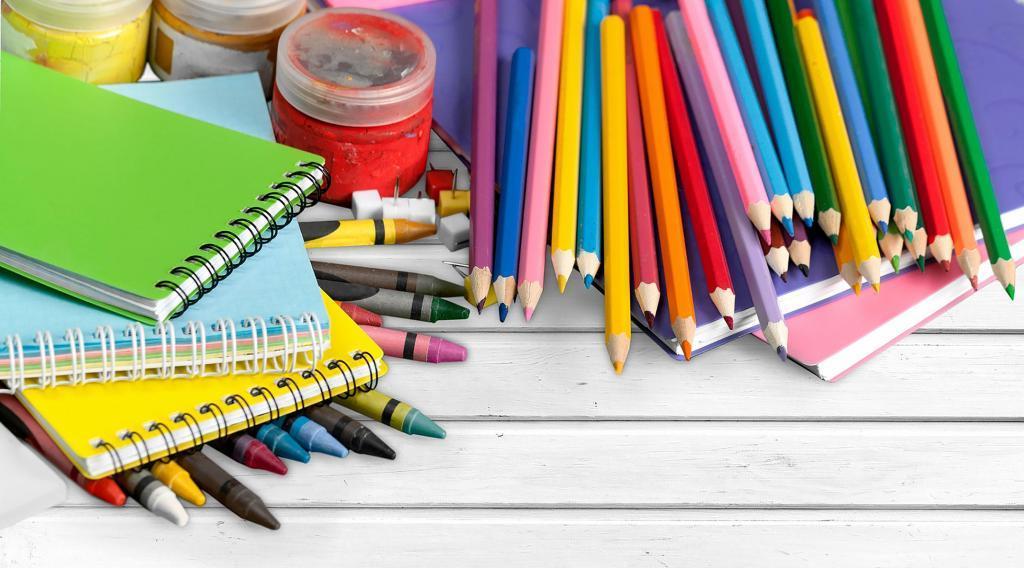 Безопасные канцтовары: на что стоит обратить внимание родителям при выборе принадлежностей для школы