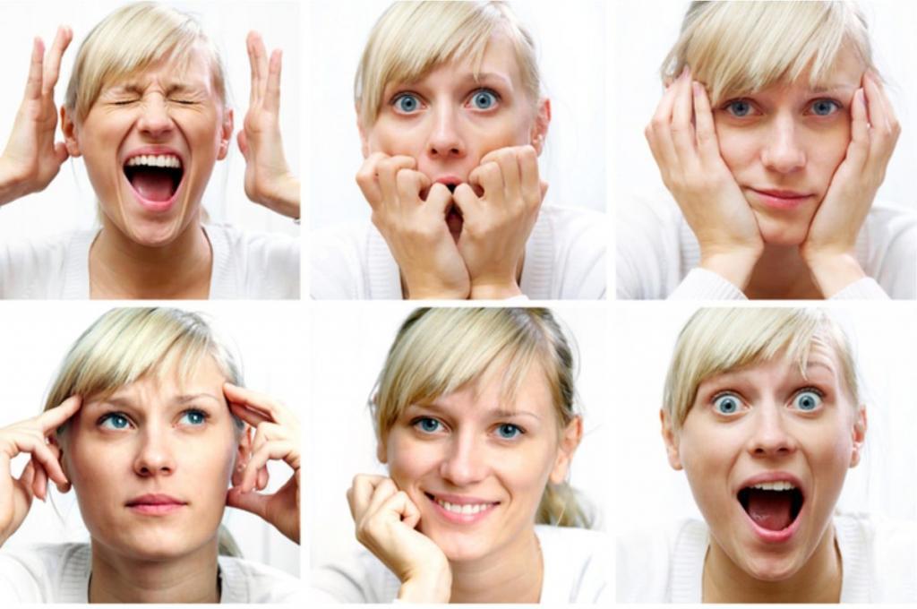 Ваши эмоции могут передаваться другим людям вместе с запахом вашего тела: научно доказано