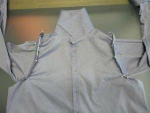 Как перешить мужскую рубашку: идеи и мастер-классы