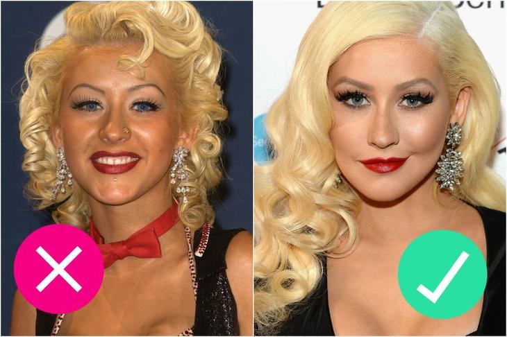 Исправляем — ошибки при нанесении макияжа, которые женщина совершает каждый день
