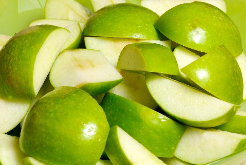 Как приготовить яблочный сыр