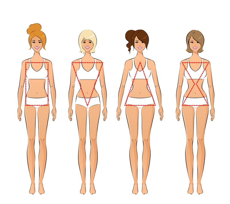 Зачем учиться ушивать одежду под свою фигуру