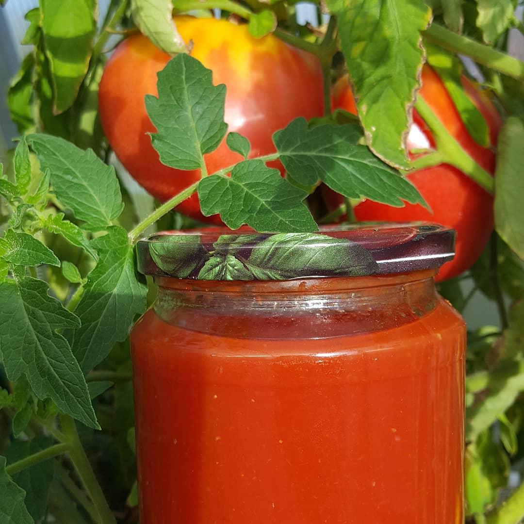Синьоры помидоры: топ-5 лучших заготовок из томатов на зиму