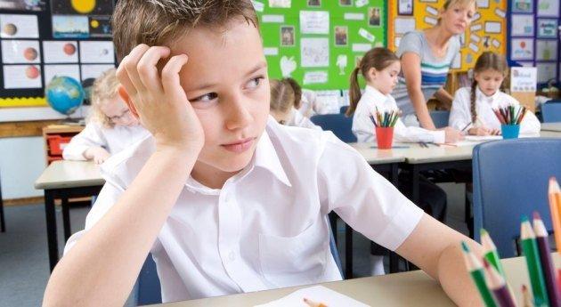 Зачем мы делаем уроки за детей?